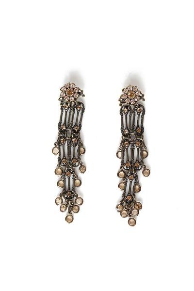 Kenny Ma earrings