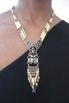 Ace Vintage necklace