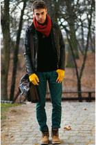 asodcom gloves