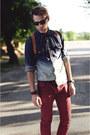 Ruby-red-asoscom-shoes-zara-shirt