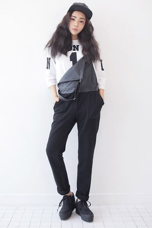 cotton Stylejive pants