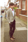 Silver-topshop-blazer