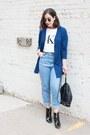 Black-patent-leather-aldo-boots-light-blue-mom-jeans-topshop-jeans