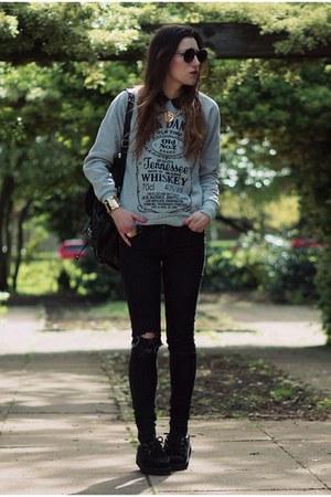 OMG Fashion sweatshirt