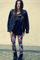 Sheinsidecom jacket
