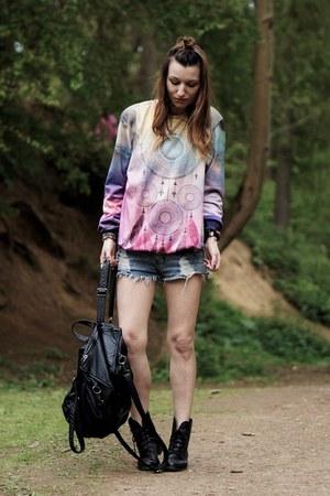 dreamcatcher Mrgugu sweatshirt