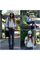 Sheinsidecom sweatshirt - Sammydresscom jeans