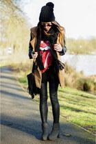 nowIStyle coat - Primark top