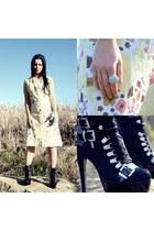 paisley Ahka Vintage dress