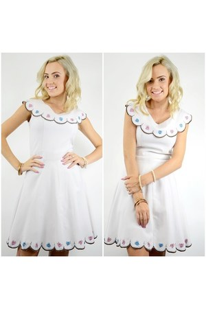 Ahka Vintage dress