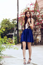 Blue-tfnc-london-dress
