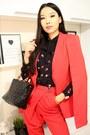 Red-asos-blazer-red-asos-pants-black-asos-blouse