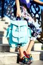 Sky-blue-grafea-bag-blue-patrizia-pepe-pants-bubble-gum-triwa-watch