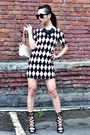 Black-diamond-plaid-sheinside-dress-black-miss-brooks-free-people-sunglasses
