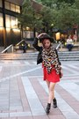 Black-spiked-jeffrey-campbell-boots-red-nasty-gal-dress