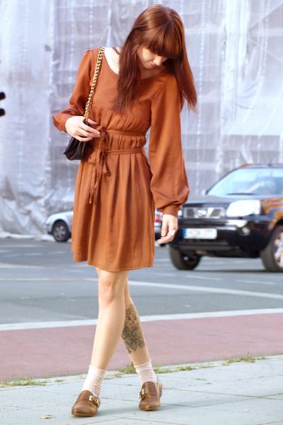 dress - accessories - shoes