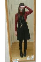 Jill Stuart dress - me top