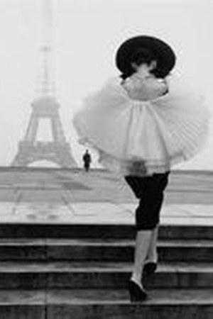 vintage dress Vogue dress