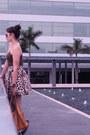 F21-shirt-f21-bag-zara-sunglasses-zara-skirt-mossimo-watch
