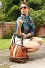 Stradivarius-shirt-stradivarius-scarf-stradivarius-bag