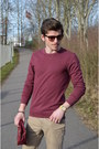 Brick-red-h-m-sweater-brick-red-aude-falbert-bag-h-m-bracelet