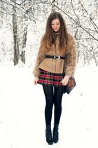 OASAP skirt