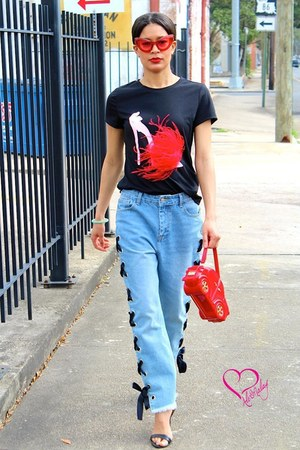 Alex Malay shirt - Alex Malay shirt - Alex Malay shirt - Alex Malay jeans
