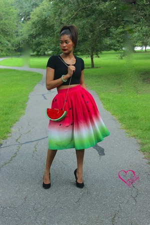 Alex Malay skirt