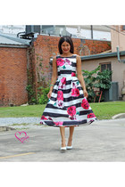 Alex Malay dress