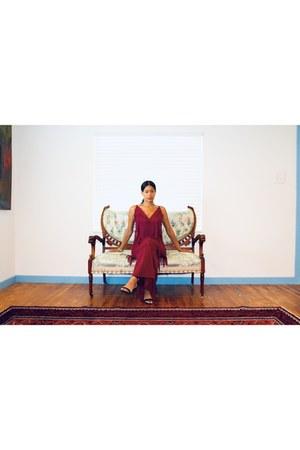 Alex Malay dress - Alex Malay dress - Alex Malay dress - Alex Malay dress
