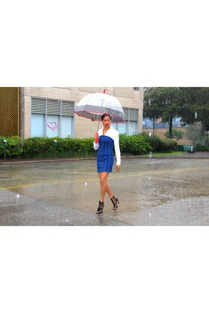 Alex Malay dress