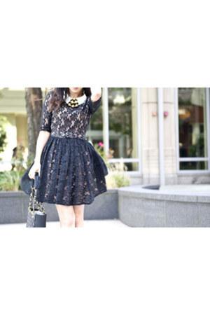 lace dress Rachel Zoe dress