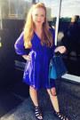 Blue-jessica-simpson-dress