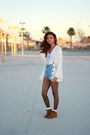 Tawny-ankle-boots-ebay-boots-sky-blue-vintage-thrifted-shorts