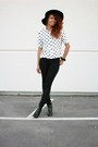 Black-ankle-boots-h-m-boots-black-wool-calico-hat