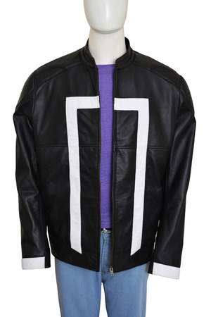 real leather Topcelebsjackets jacket - real leather Topcelebsjackets jacket