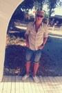 Eggshell-chiffon-f-f-dress-light-brown-meli-melo-sunglasses