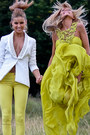 Lime-green-silk-no1-dress-tan-wild-no1-boots-lime-green-skinny-no1-jeans