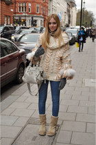Chic Inspiration - The Blonde Salad, Chiara