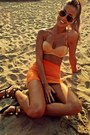Orange-bandage-raus-skirt-nude-bra-h-m-swimwear