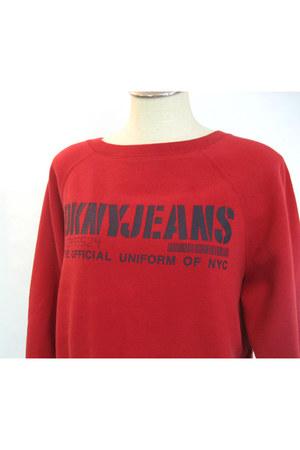 Vintage DKNY sweatshirt