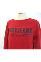 Vintage-dkny-sweatshirt