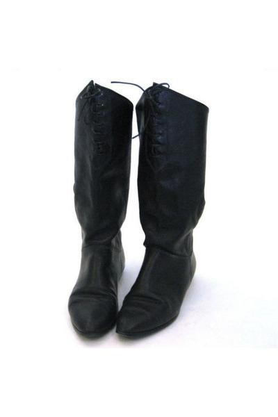 vintage 9 west boots