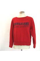 Vintage DKNY Sweatshirts
