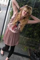 Kate MossTopshop dress