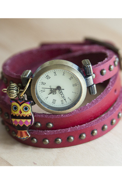 all the petits things watch