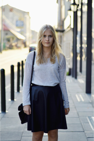 Mohito skirt - Diverse top