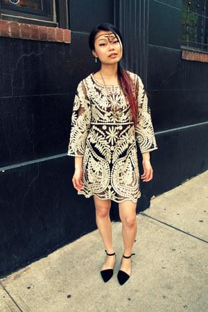 Society of Chic dress