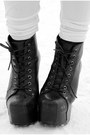 Black-lita-jeffrey-campbell-shoes-brown-patent-leather-vintage-bag-heather-g