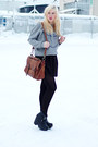 Black-busted-jeffrey-campbell-shoes-gray-deer-print-romwe-sweater